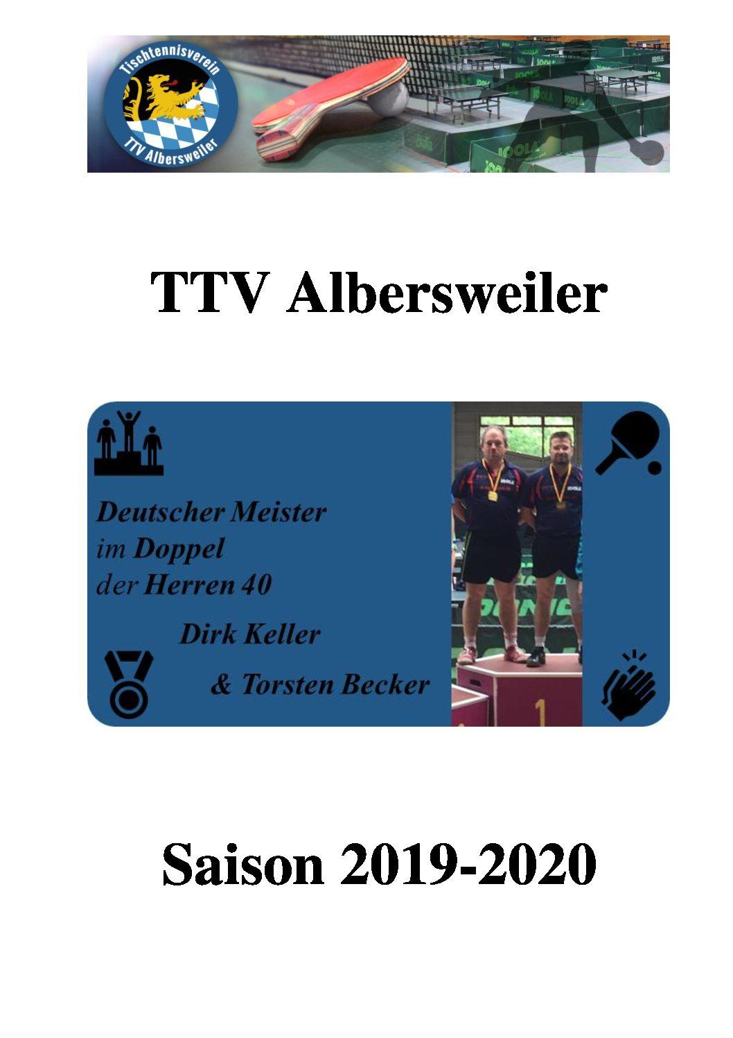 TTV Albersweiler